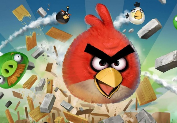 Mac malware spread disguised as cracked versions of Angry Birds, Pixelmator and other top apps