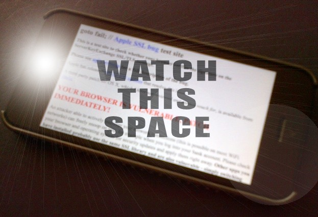 Users of iPhones and Macs must update to avoid Stagefright-like bug