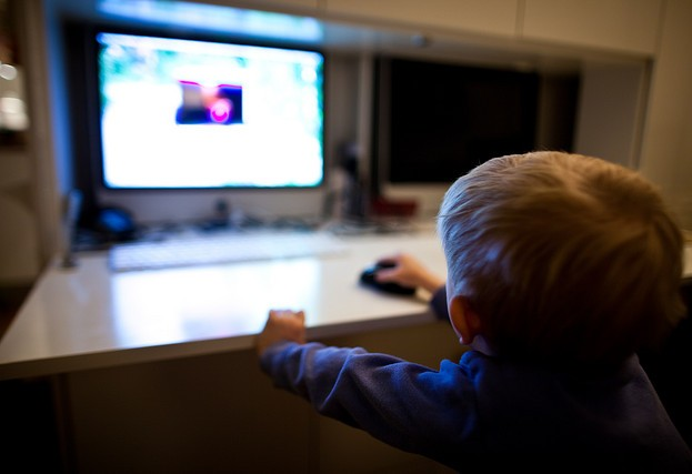 Your kids online: 5 ways to keep them out of harm's way