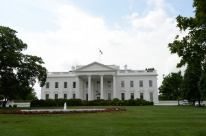 White House Cybersecurity (Rex)