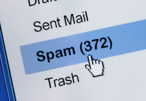 How to keep your email account spam free