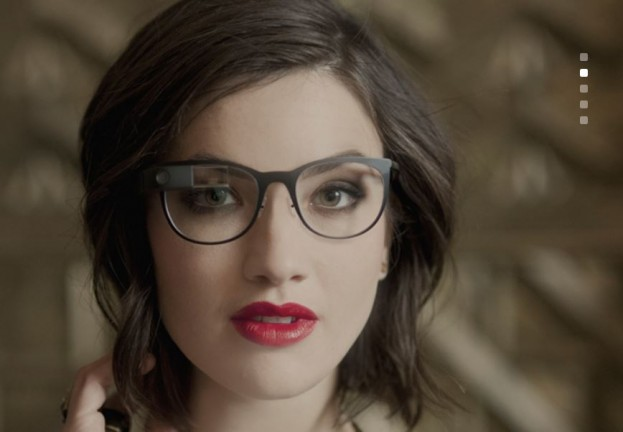 "Google Glass spyware lets snoopers ""see through wearer's eyes"""