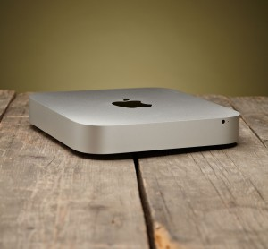 Mac Mini (Rex)