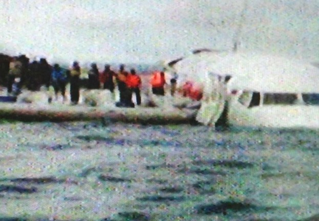 Fake video of Malaysia Airlines flight MH370 rescue is 'callous' cyber scam