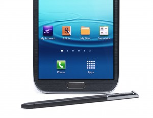 Samsung Galaxy Note 2 (Rex)