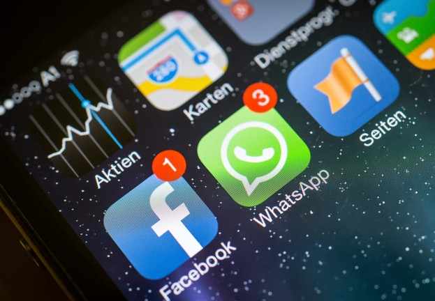 Whatsapp security fears over rogue apps 'reading' user chats
