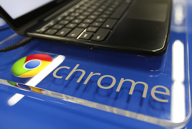 Google Chromebook passwords could soon just be the wave of an Android