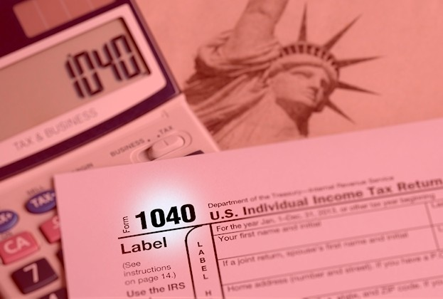 Taxing Times: Dealing with tax identity fraud in America