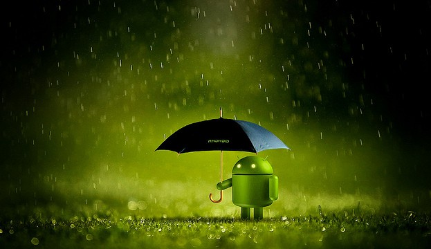 Aggressive Android ransomware spreading in the USA