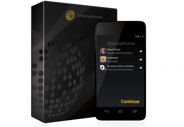 Interview: Phil Zimmermann – why Fortune 100 companies are buying Blackphone