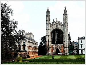 King's College Cambridge