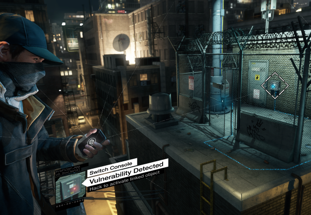 Watch Dogs: How realistic is PS4 city-hack thriller?