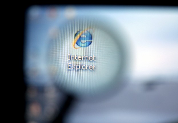 Microsoft rushes out Internet Explorer fix – even for XP machines
