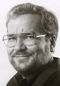 Phil Zimmermann (Wikimedia Commons)