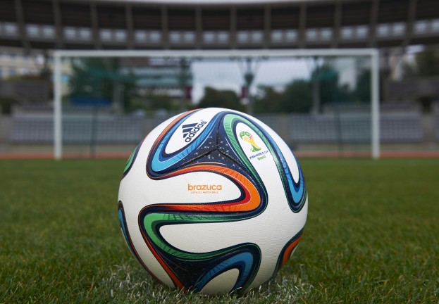 World Cup security center Wi‑Fi password leaked by newspaper