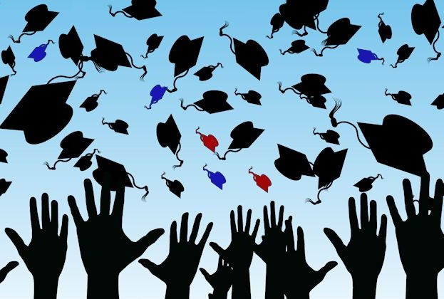 Don't let social media undermine the promise of graduation