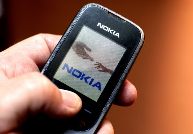 Nokia paid millions to blackmailing hackers