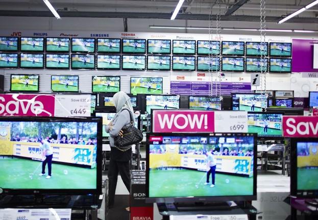 LG admits that its 'Smart TVs' have been watching users – and transmitting data without consent