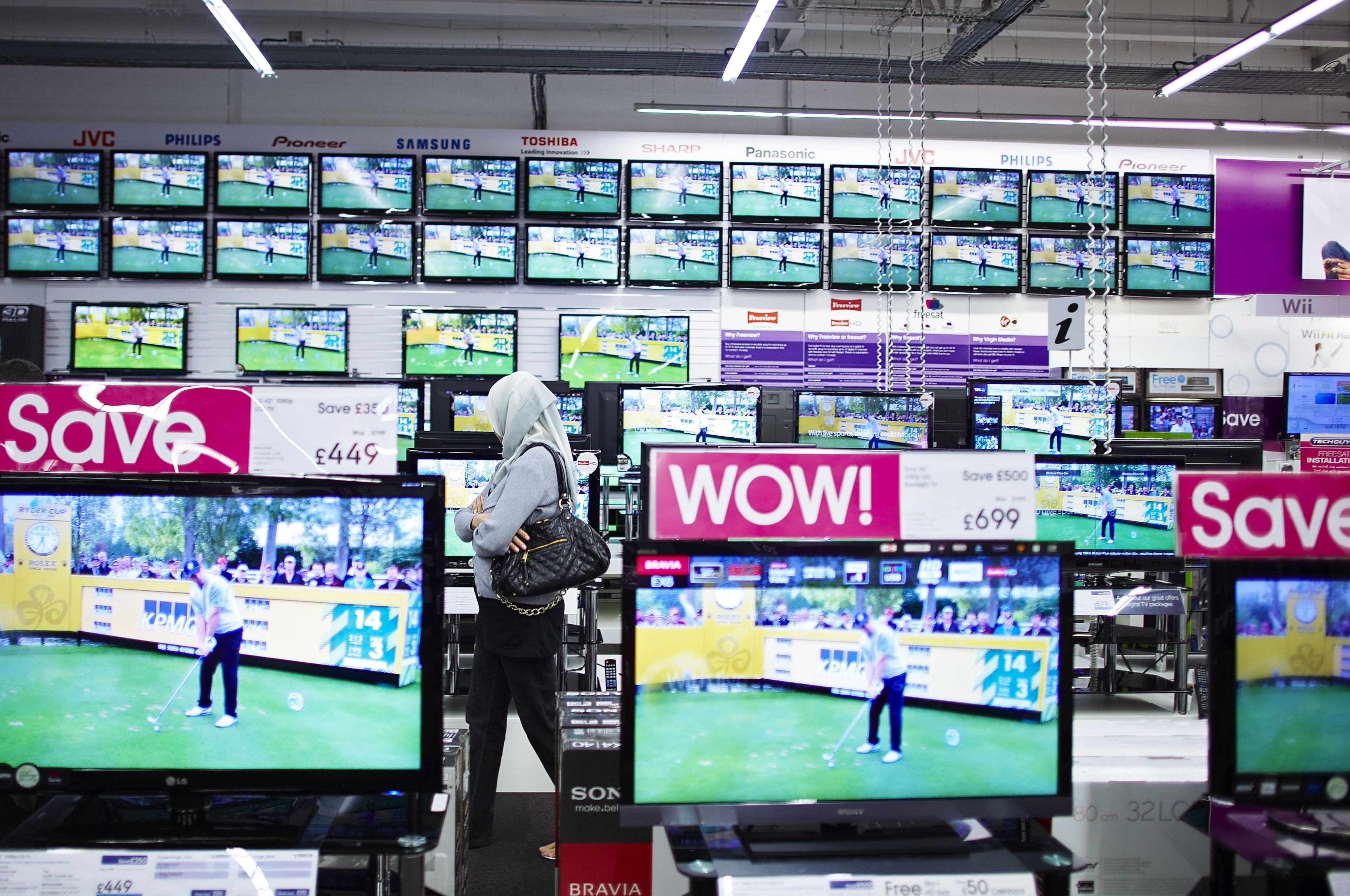 How safe are you around your smart TV? | WeLiveSecurity