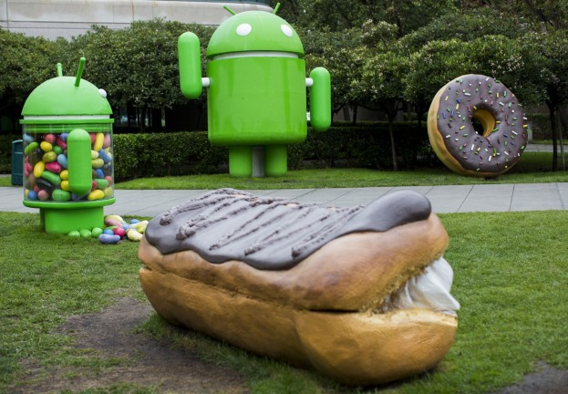 Android security flaw gives bad apps super‑powers