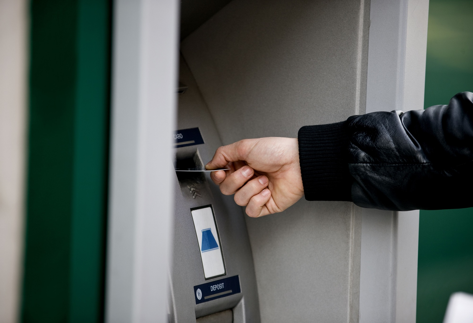 research paper on atm security Microcontroller based secure pin entry method for atm international journal of scientific & engineering research atm security framework ten necessary function.
