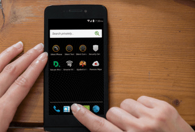 Privacy focused Blackphone app store in development ...