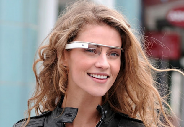 Google Glass wearers can steal passwords from 10ft away