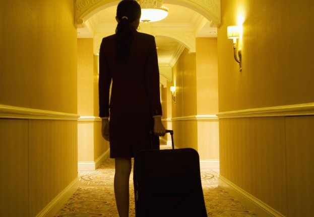 Keylogger malware in hotel business centers – should you worry?