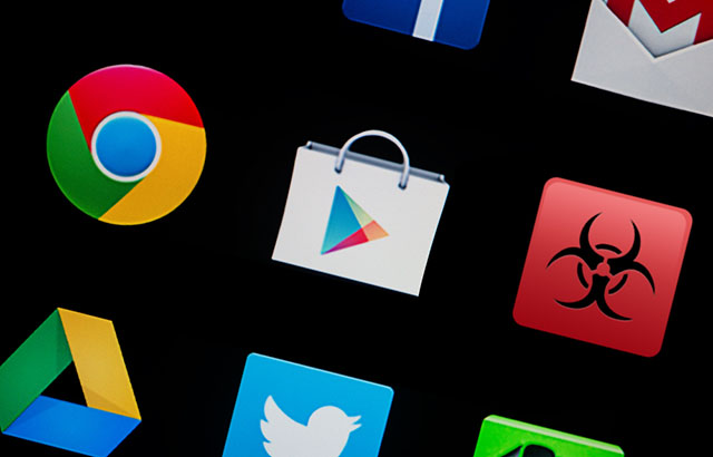 Are you being tracked? How to spot a tracking app on your