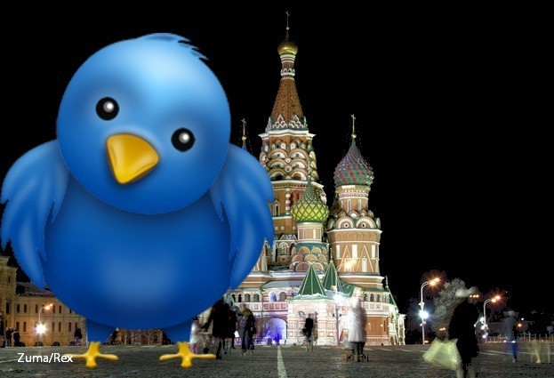 "Russian PM has his Twitter account hacked, announces ""I resign"""