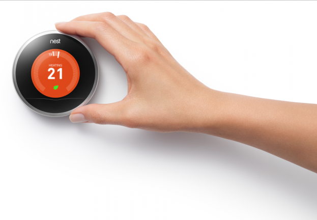 "Internet of Things: Google's Nest hacked into ""full-fledged"" spy gizmo"