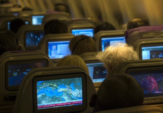 Wi‑Fi security – can inflight internet REALLY hack planes?