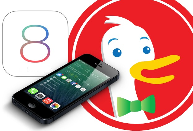 How To Change Safaris Default Search Engine In Ios 8