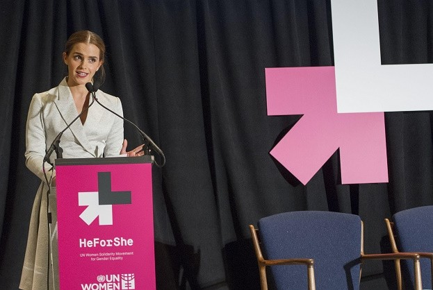Emma Watson images – 'countdown' to leak after UN speech