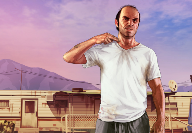 GTA V hacks warning as gamers 'lose millions' in online games