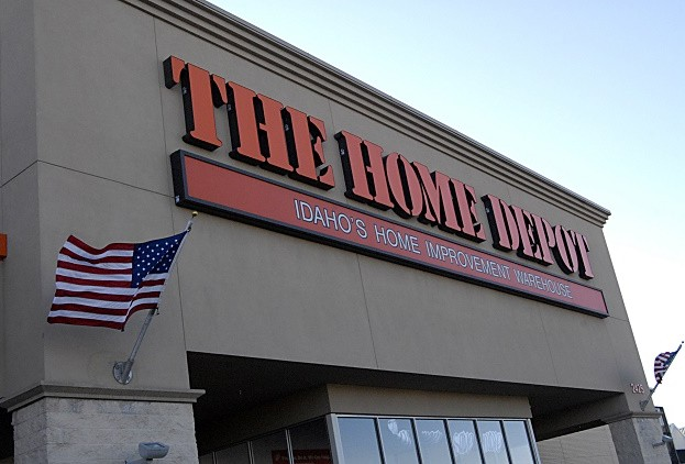 Home Depot data breach – 'warnings ignored since 2008'