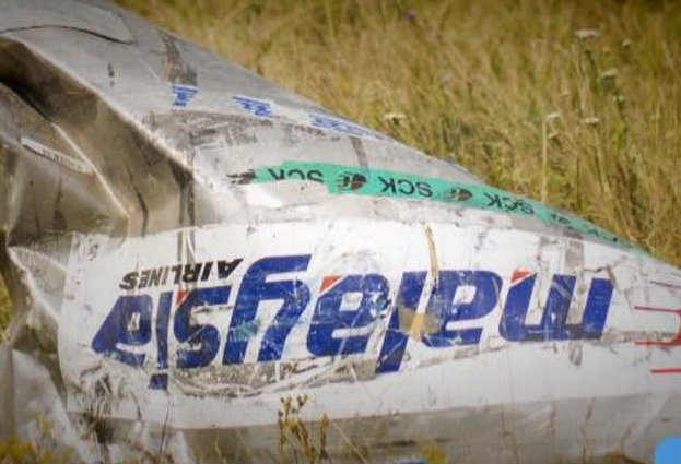 MH17 plane crash victims exploited by cold‑hearted scammers
