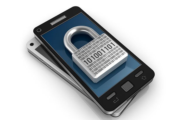 """FBI Director """"very concerned"""" with smartphone encryption"""
