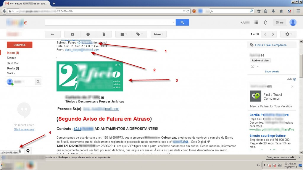 phishing post 5