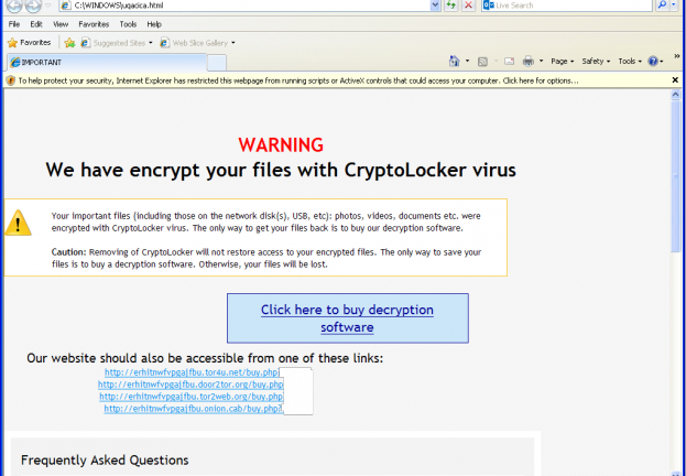 TorrentLocker now targets UK with Royal Mail phishing