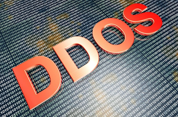 Q4 DDoS attacks up 90% on previous quarter