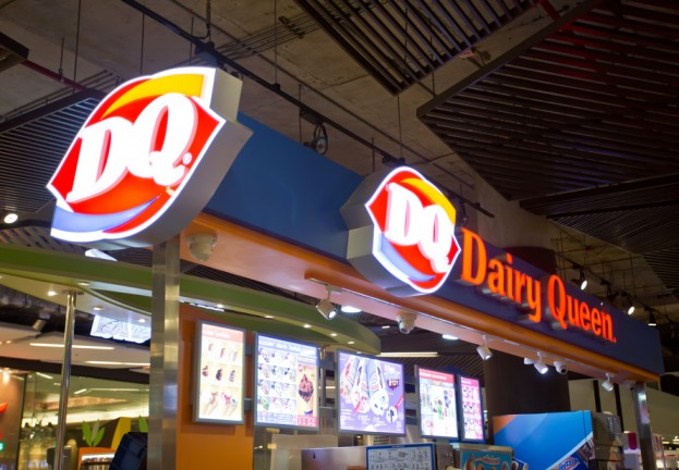 Dairy Queen hit by card data stealing malware