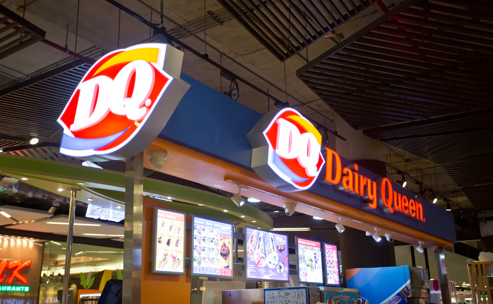 international dairy queens decision essay Berkshire hathaway agreed to buy international dairy queen for $585 million in cash or stock the saturday essay berkshire hathaway to buy dairy queen for.