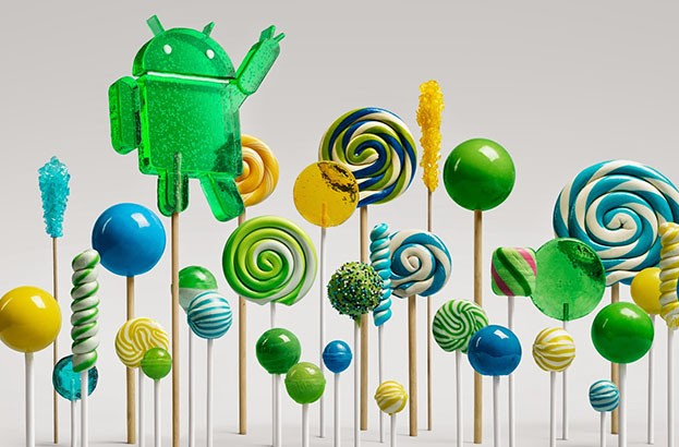 Google outlines new security features in Android 5.0