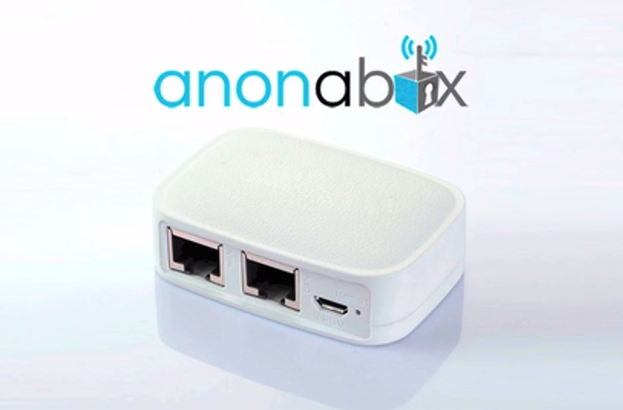 New Tor routers seeking crowdfunding by Kickstarter