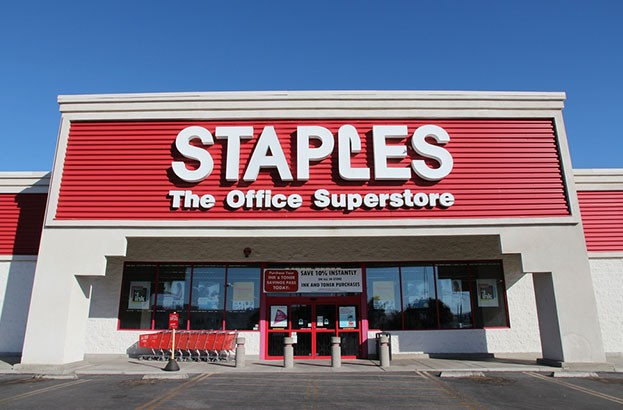Staples the latest to be hit by credit card breach?