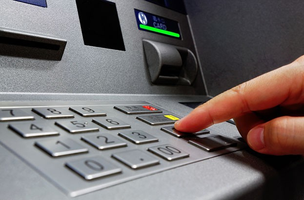 research papers on atm machines
