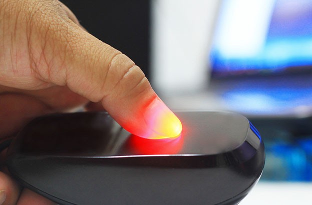 Survey: young people overwhelmingly in favor of biometric security