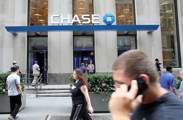 JP Morgan Chase data breach – bank admits 76 million affected