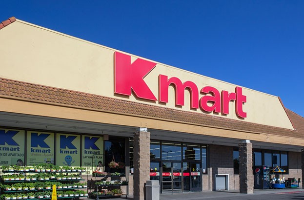 Kmart hit by malware credit card breach